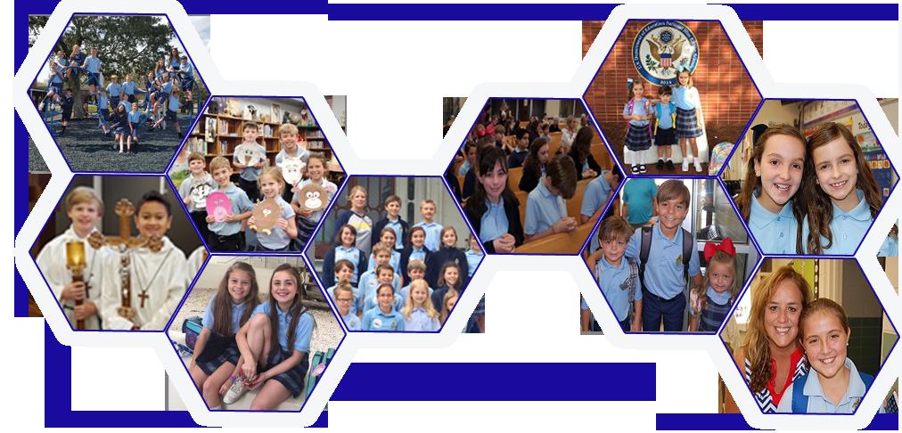 St James Catholic School Elementary Gulfport Mississippi